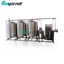Beyond 6T/H pure /mineral water pre- treatment system