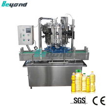 Beyond Automatic Rotary Oil Bottle Filling Machine (50ml 3000cph)