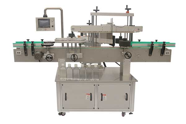 square-bottle-labeling-machine