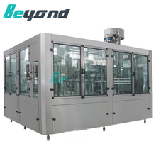 Beyond Soft Drink Making Machine