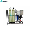 Beyond Mineral Water Pure Water Treatment System RO Treatment (1T/H)