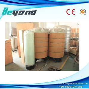 Beyond Pure Water Treatment System FPR Multi Medium Filter