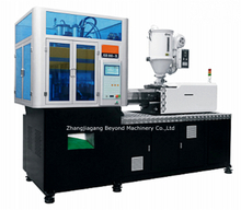 Full-Automatic One-step Injection Stretch Blow Moulding Machine