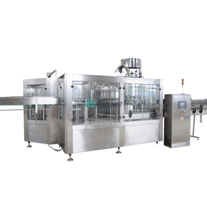 Beyond Oil Filling And Packing Capping Machine