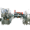 Beyond Beer Can Washing Filling Capping Machine 1500-2000bph (YXDGF24-6)
