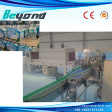 Beyond Automatic Color PE Film Shrink Wrapping Machine