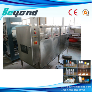 Beyond Vial Plastic Bottle Distributing Machine LP Series